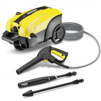Минимойка Karcher K 4 Silent Edition EU